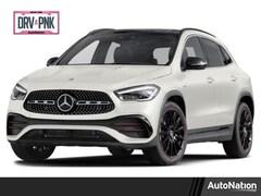 2021 Mercedes-Benz GLA 250 SUV