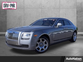 Used Rolls Royce Ghost Buena Park Ca