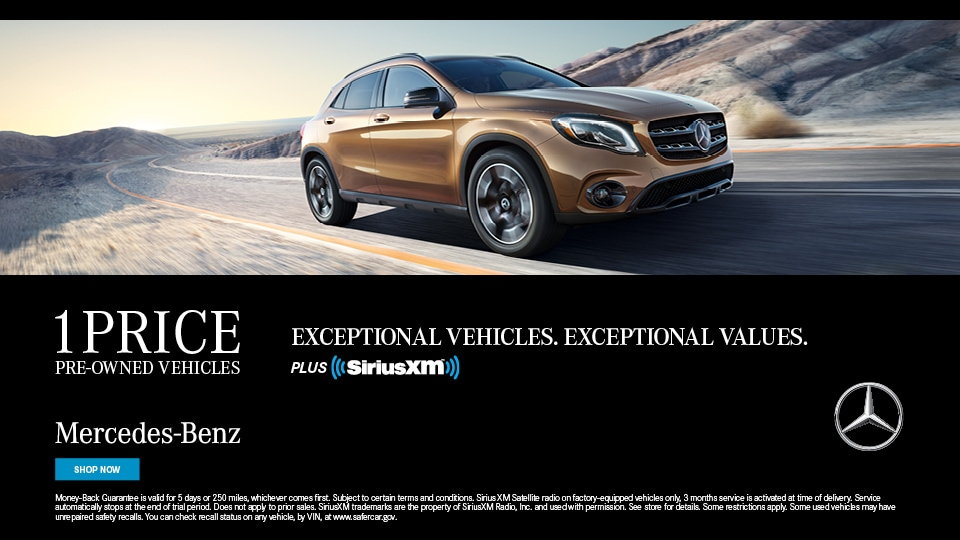 Mercedes Stevens Creek >> 1price Pre Owned Vehicles Mercedes Benz Of Stevens Creek