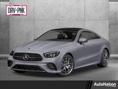 2021 Mercedes-Benz E-Class E 450 Coupe