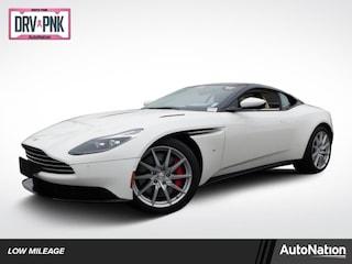 2017 Aston Martin DB11 Base Coupe