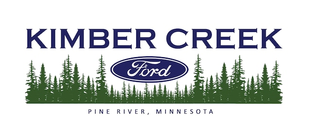 Kimber Creek Ford