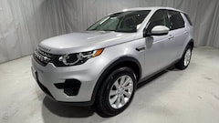 2016 Land Rover Discovery Sport SE AWD  SE