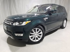 Used Land Rover Range Rover Sport Chicago Il