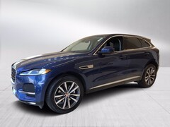2021 Jaguar F-PACE S SUV