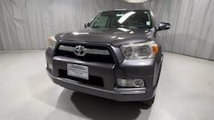 2011 Toyota 4Runner Limited 4WD  V6 Limited