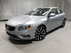 Used 2017 Volvo S60 Dynamic T5 AWD Dynamic YV140MTL9H2435933 in Chicago