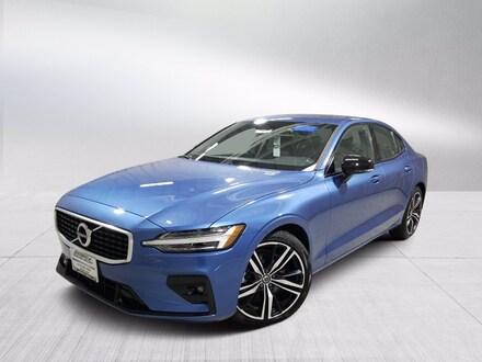 2020 Volvo S60 T5 R-Design Sedan