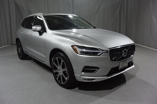 New 2018 Volvo XC60 T6 AWD Inscription SUV in Chicago