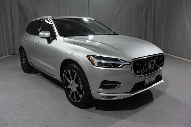 new  2018 Volvo XC60 T6 AWD Inscription SUV for sale/lease Chicago