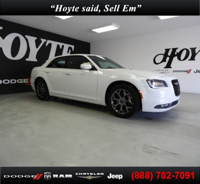 Hoyte Dodge Sherman Tx >> Used 2016 Chrysler 300 S For Sale In Sherman Tx Vin 2c3ccagg5gh198615