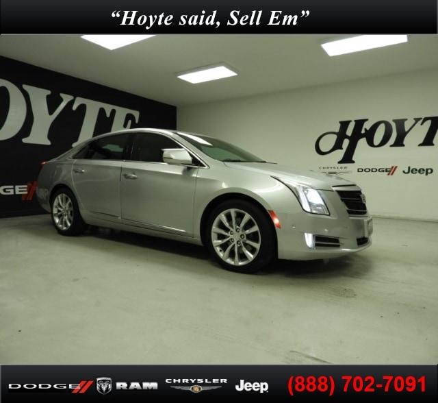 Used Vehicles for Sale in Sherman, TX | Hoyte Dodge Chrysler