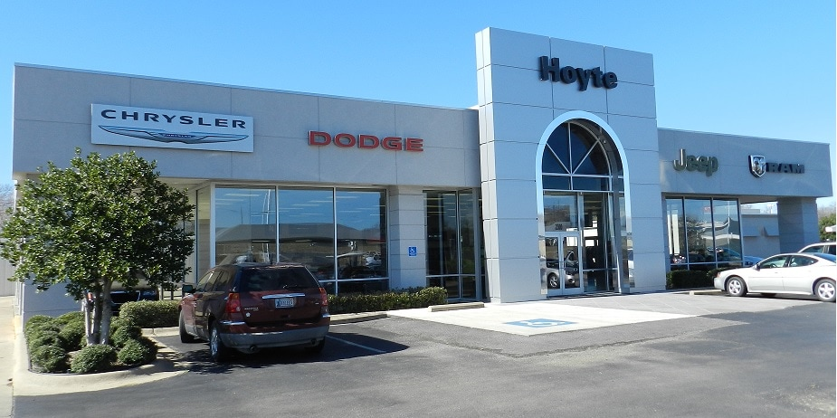 Dodge RAM Chrysler Jeep Dealer Frisco Tx