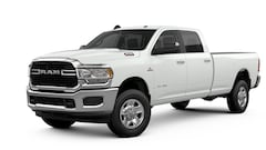 New 2019 Ram 3500 BIG HORN CREW CAB 4X4 8' BOX Crew Cab for sale in Sherman, TX at Hoyte Dodge RAM Chrysler Jeep