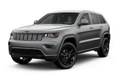 New 2019 Jeep Grand Cherokee ALTITUDE 4X2 Sport Utility for sale in Sherman, TX