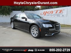 2019 Chrysler 300 TOURING L Sedan 2C3CCAAG6KH693827