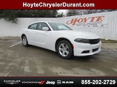 New 2020 Dodge Charger SXT RWD Sedan 2C3CDXBG7LH117163 For Sale in Durant OK