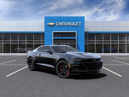 2021 Chevrolet Camaro 2SS Coupe