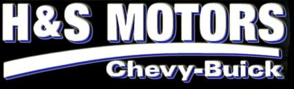 H & S MOTORS LLC