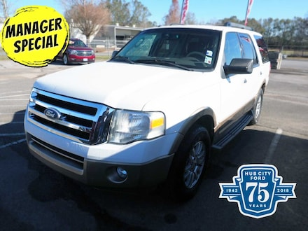 Used 2011 Ford Expedition XLT SUV for Sale in Lafayette, LA