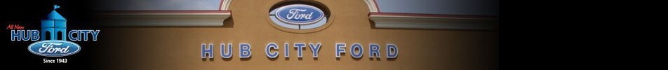 Hub City Ford