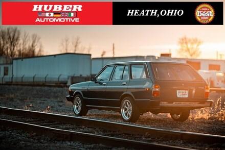 1980 Datsun 510 Wagon
