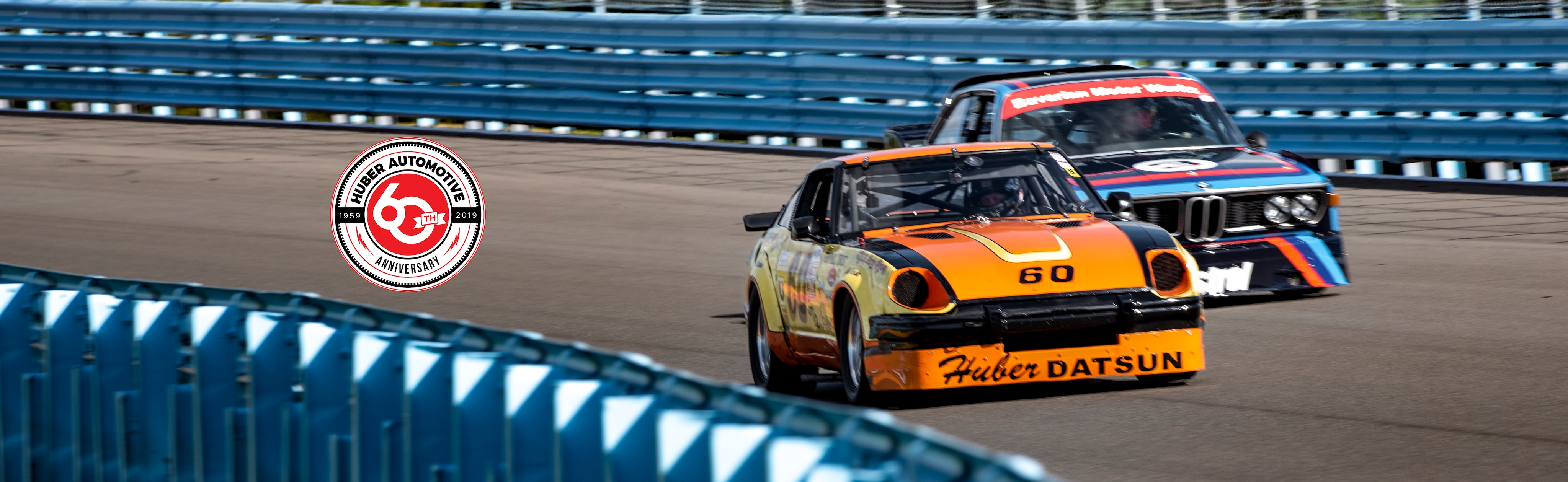 Huber Racing