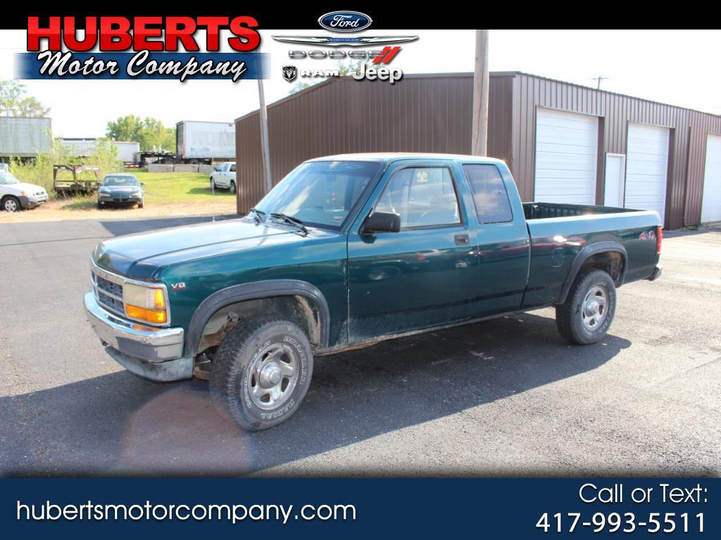 1995 Dodge Dakota Truck Club Cab