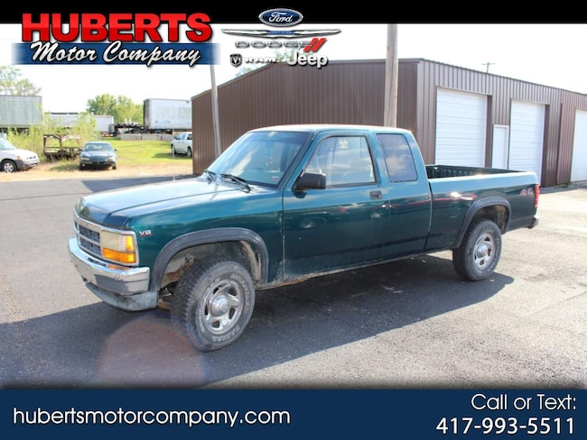 1995 Dodge Dakota Truck Club Cab