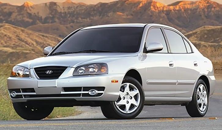 Hyundai Houston dealers