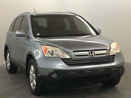 2008 Honda CR-V 4WD 5dr EX-L w/Navi Sport Utility