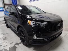 2020 Ford Edge ST Line FWD Sport Utility