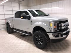 2019 Ford F-250SD XLT Lifted Truck
