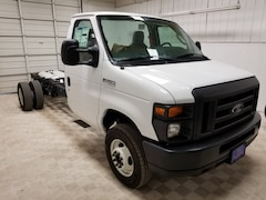 2017 Ford E-450SD Propane Conversion Cab/Chassis