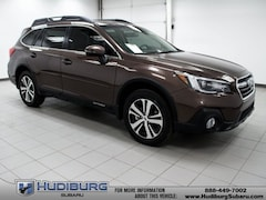New 2019 Subaru Outback 2.5i Limited SUV 4S4BSANC8K3213254 S42465 in Oklahoma City
