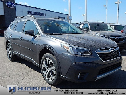 Featured New 2021 Subaru Outback Limited XT SUV for Sale in OKC