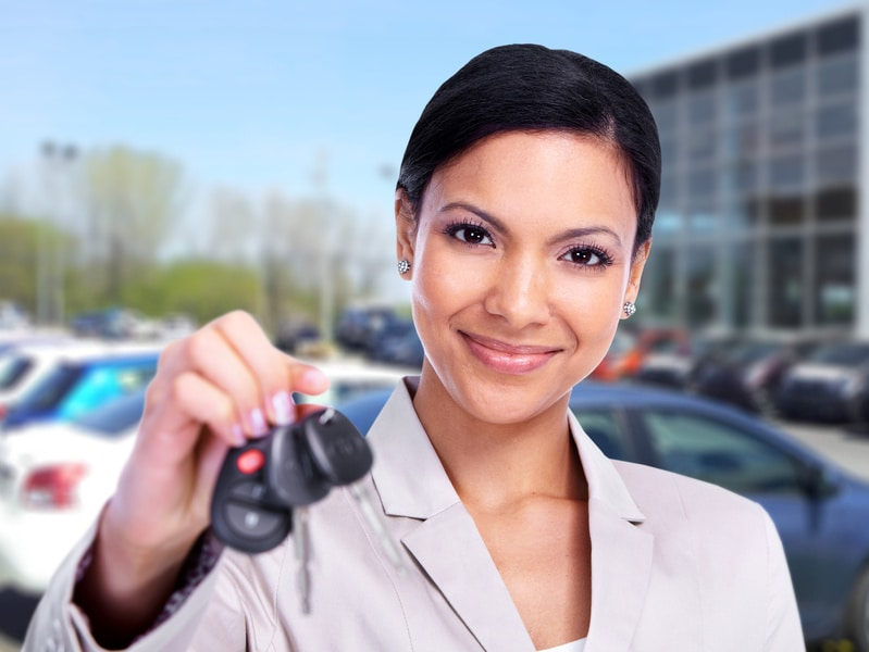 Have You Bought a New Car Recently? You Might Be a Little