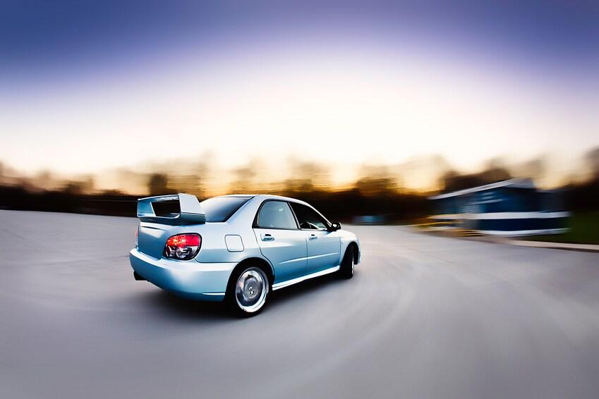 used vehicle financing