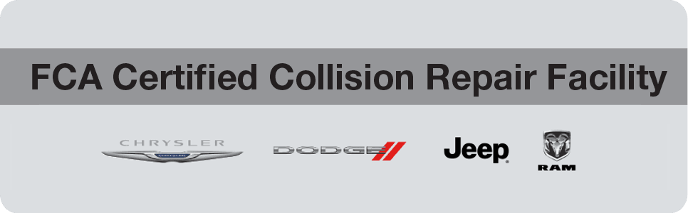Certified Collision Center >> Fca Certified Collision Repair Facility Jersey City