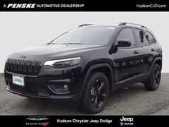 2021 Jeep Cherokee ALTITUDE 4X4 Sport Utility