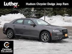 2017 Chrysler 300 300S AWD Sedan