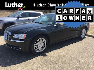 2012 Chrysler 300 V6 Limited AWD Sedan