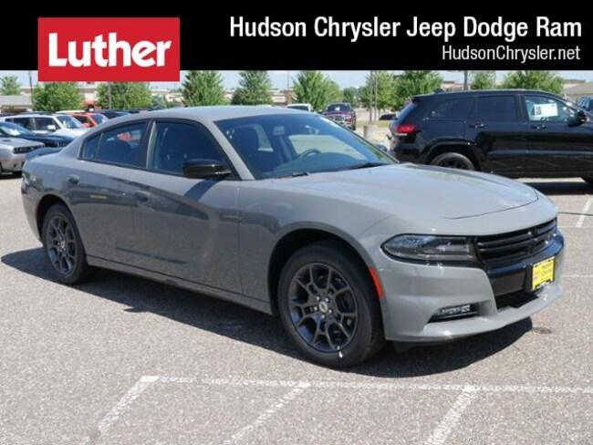 2018 Dodge Charger GT AWD Sedan