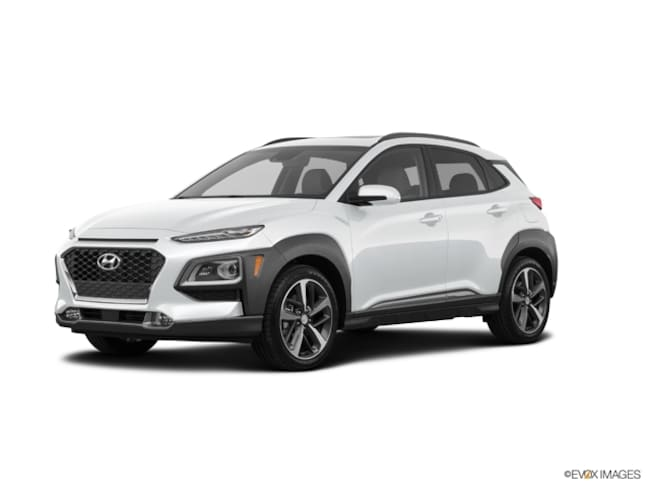 New 2019 Hyundai Kona SE SUV in Jersey City, NJ