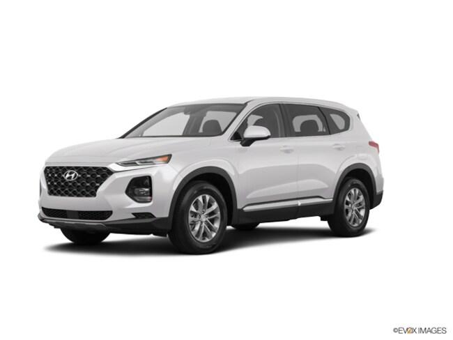 New 2019 Hyundai Santa Fe SE 2.4 SUV in Jersey City, NJ