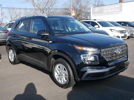 2020 Hyundai Venue SEL SEL  Crossover
