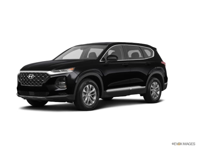 New 2019 Hyundai Santa Fe SE 2.4 SUV in Jersey City, NJ
