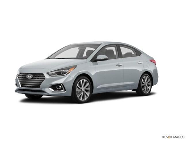 New 2019 Hyundai Accent SE Sedan in Jersey City, NJ