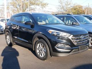 2016 Hyundai Tucson SE AWD SE  SUV