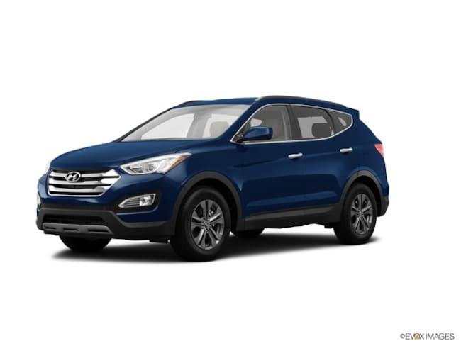 Used 2014 Hyundai Santa Fe Sport 2.4L 2.4L  SUV in Jersey City, NJ